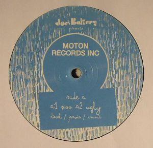 """Moton/JOE'S BAKERY EP 12"""""""