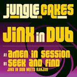 "Jinx In Dub/AMEN IN SESSION 12"""