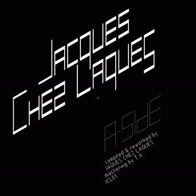 Jacques Chez Laques/JCL01 LP