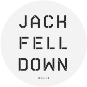 "Jack Fell Down/001 12"""