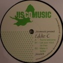 Eddie C/YOU'RE WELCOME 12""