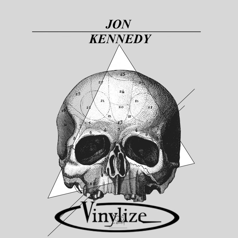 "Jon Kennedy/SHAKE 7"""