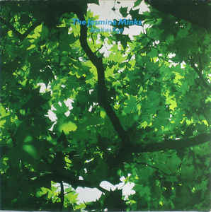 Jasmine Minks/ANOTHER AGE (1988) LP
