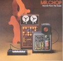 Mr. Chop/SOUNDS FROM THE CAVE LP