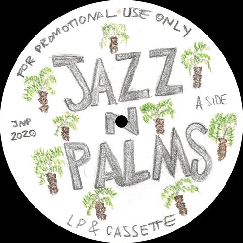 """Jazz N Palms/JAZZ N PALMS 01 12"""""""