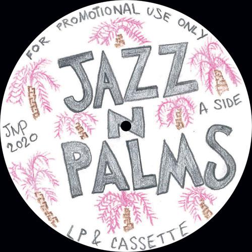 """Jazz N Palms/JAZZ N PALMS 02 12"""""""