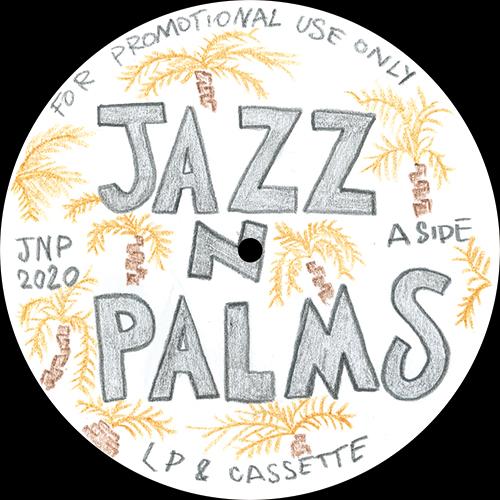 """Jazz N Palms/JAZZ N PALMS 03 12"""""""