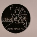 J Star/UK DUB REMIXES VOL. 1 12""