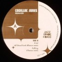 Cadillac Jones/REMIXED 12""