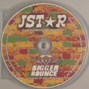 J Star/BIGGER BOUNCE MIX CD