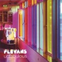 Flevans/UNFABULOUS CD