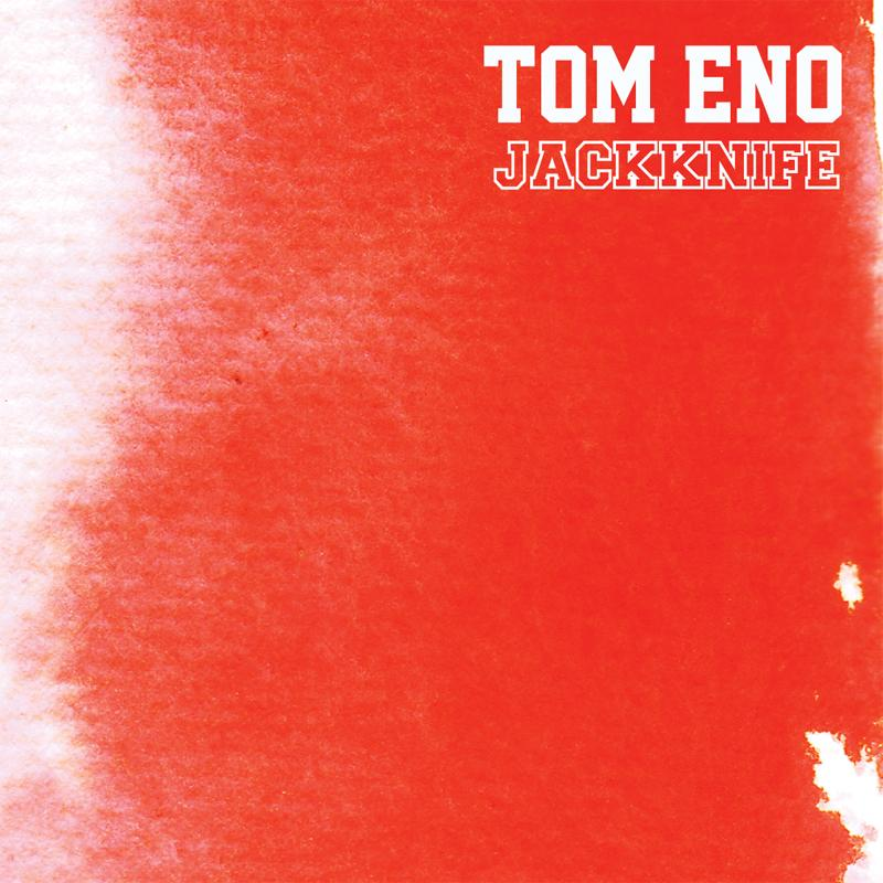 Tom Eno/JACKKNIFE  CD
