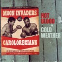 Moon Invaders & Caroloregians/HOT CD