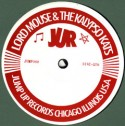 "Lord Mouse & The Kalypso Katz/SAME 10""LP"