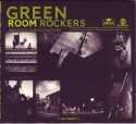 Green Room Rockers/SELF TITLED  CD