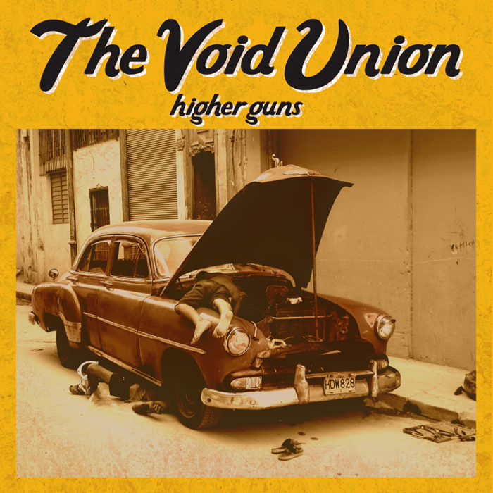 Void Union/HIGHER GUNS LP