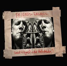 Dave Hillyard (Slackers)/FRIENDS LP
