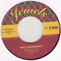 Loveboats/SWING YOUR BELLY  7""