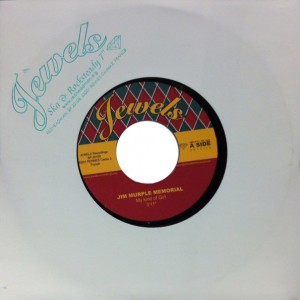 Jim Murple Memorial/MY KIND OF GIRL 7""