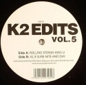 R.S./MISS YOU (KARIZMA REMIX) 12""