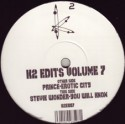 Prince/EROTIC CITY KARIZMA RMX 12""