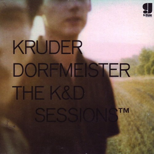 Kruder & Dorfmeister/K&D SESSIONS 4LP