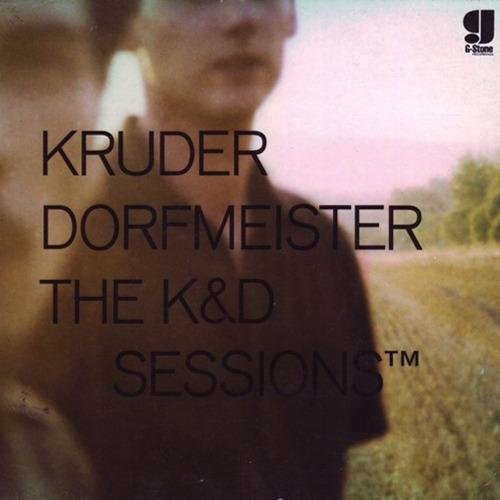 Kruder & Dorfmeister/K&D SESSIONS 4LP