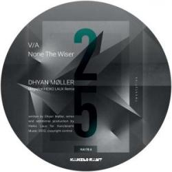 Various/NONE THE WISER EP 12""