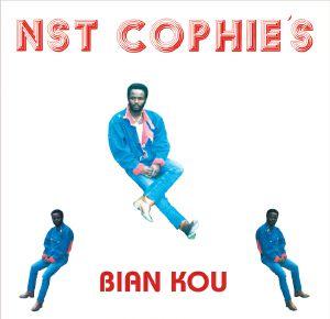 """NST Cophie's/BIAN KOU 12"""""""