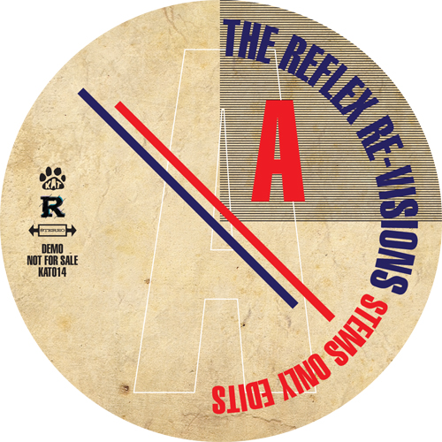 Reflex/REVISIONS STEMS ONLY EDITS 12""