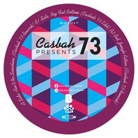 Casbah 73/REMIXES 12""