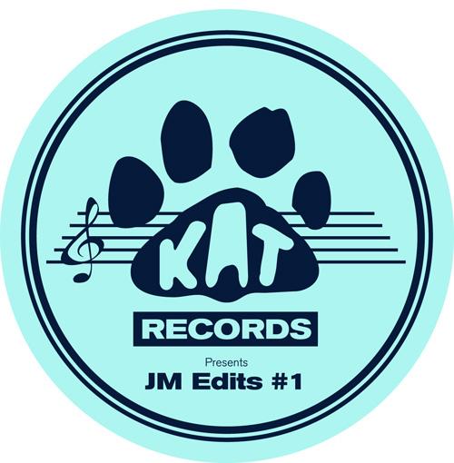 """JM/KAT EDITS #1 12"""""""