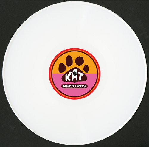 Beatconductor/A MESSAGE OF LOVE 10""