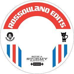 "Rossoulano/ROSSOULANO EDITS 7"""
