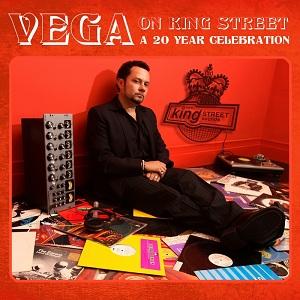 Louie Vega/KING STREET 20TH YEAR DCD