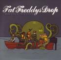 Fat Freddy's Drop/BASED ON A TRUE.. CD