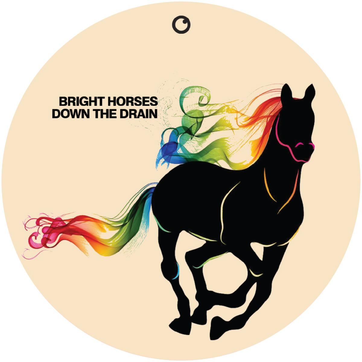 Various/BRIGHT HORSES (D&B) EP 12""