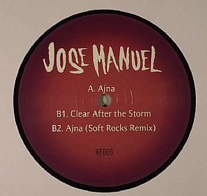 """Jose Manuel/AJNA 12"""""""