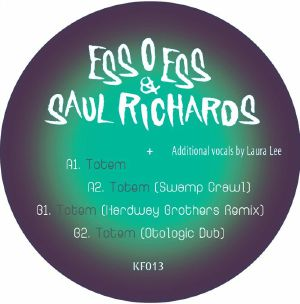 Ess O Ess & Saul Richards/TOTEM 12""