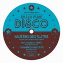 Killer Funk Disco Allstars/VOL.3 12""