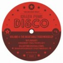 Killer Funk Disco Allstars/VOL.4 12""