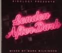 Various/LONDON AFTER DARK DCD