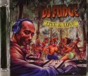 DJ Fudge/LIVE & LOVE CD
