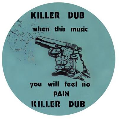 Killer Dub/SLIPMAT