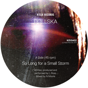 Dollska/SO LONG FOR A SMALL STORM 12""