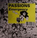 """Passions/EMERGENCY 12"""""""