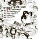 "Streetlife DJ's/WE LOVE..DISCO SOUND 12"""
