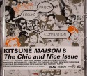Various/KITSUNE MAISON VOL 8 CD