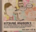 Various/KITSUNE MAISON VOL 9 CD
