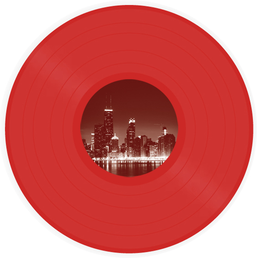 K'Alexi Shelby/DOWNTOWN 12""